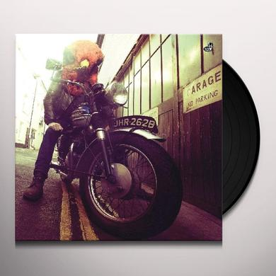 The Admiral Sir Cloudesley Shovell CHECK EM BEFORE YOU WRECK EM Vinyl Record