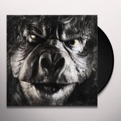 Malachai BEYOND UGLY Vinyl Record - 180 Gram Pressing, Digital Download Included
