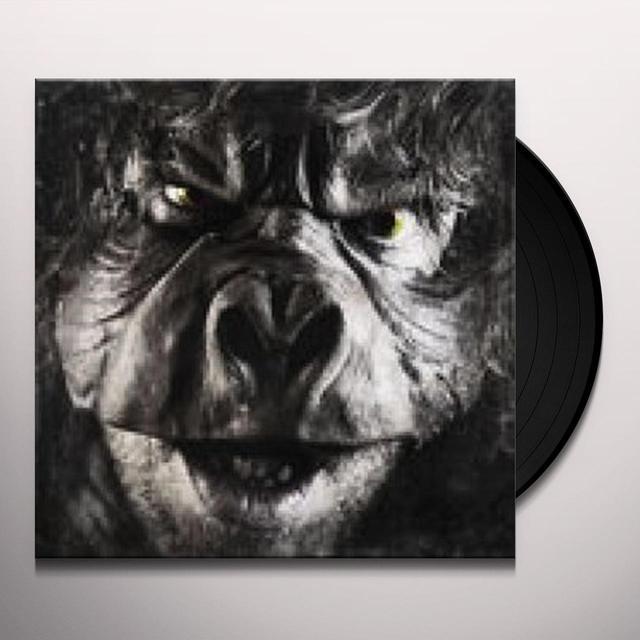 Malachai BEYOND UGLY Vinyl Record