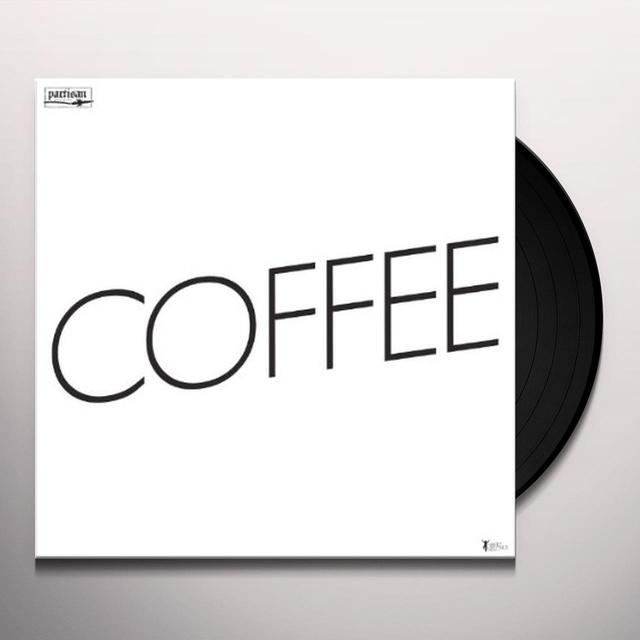 Sylvan Esso COFFEE / DRESS (DLCD) (Vinyl)