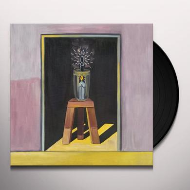Mirror Mirror INTERIORS Vinyl Record