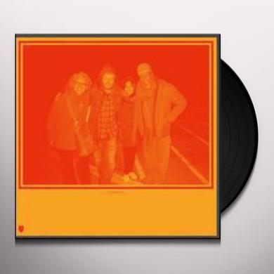 FRKWYS: BLUES CONTROL & LARAAJI 8 Vinyl Record