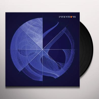 INVENTIONS Vinyl Record