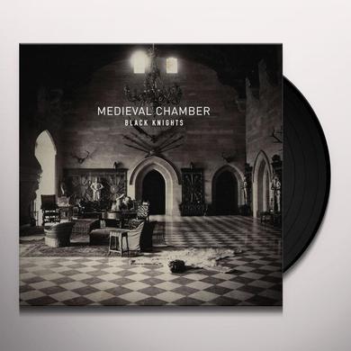 Black Knight MEDIEVAL CHAMBE Vinyl Record