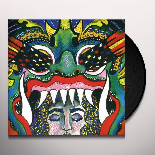 Ymusic YEAR OF THE DRAGON Vinyl Record