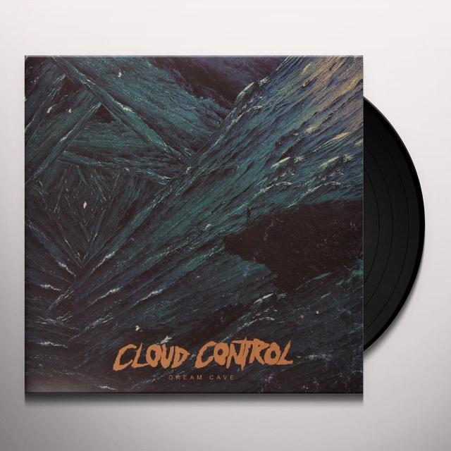 Cloud Control DREAM CAVE Vinyl Record