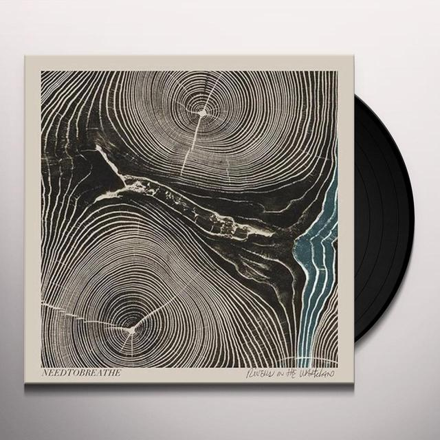 Needtobreathe RIVERS IN THE WASTELAND Vinyl Record