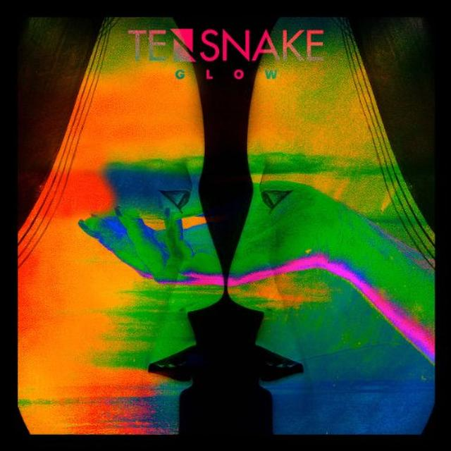 Tensnake GLOW Vinyl Record - UK Import
