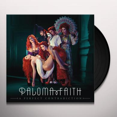 Paloma Faith PERFECT CONTRADICTION (UK) (Vinyl)