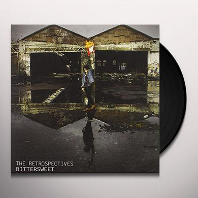 Retrospectives BITTERSWEET/GOLD & GREEN Vinyl Record - UK Import