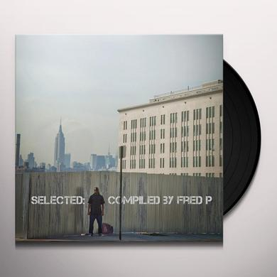 SELECTED: COMPILED BY FRED P / VAR Vinyl Record