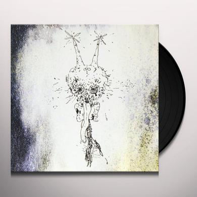 Bardo Pond REFULGO Vinyl Record - Digital Download Included