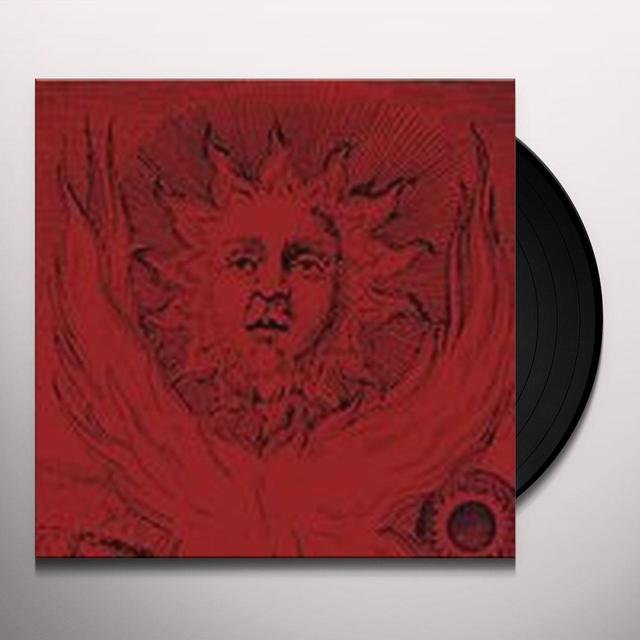 Bardo Pond SHONE LIKE A TON Vinyl Record - Limited Edition, Digital Download Included