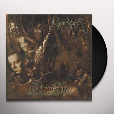Emperor IX EQULIBRIUM Vinyl Record - UK Import
