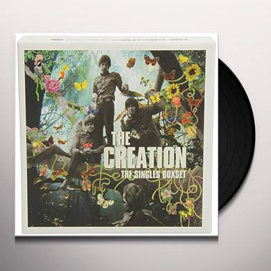 The Creation 7-INCH SINGLES BOXSET (UK) (Vinyl)