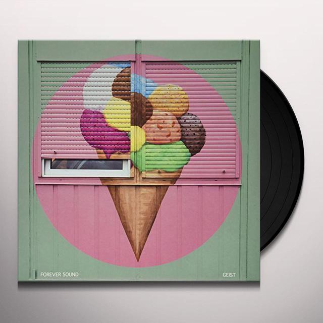 Forever Sound GEIST Vinyl Record