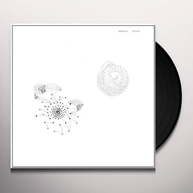 Gherasim Luca TWO POEMS Vinyl Record