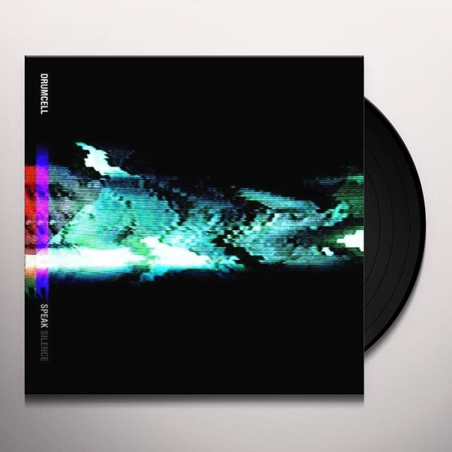 Drumcell SPEAK SILENCE Vinyl Record