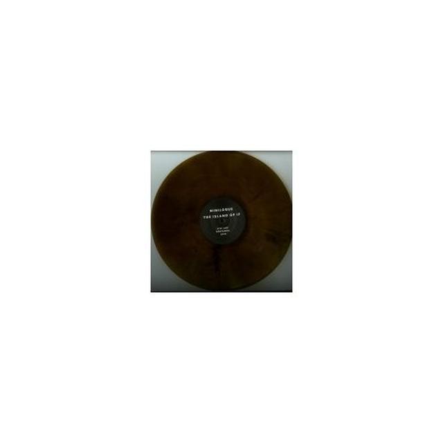 Minilogue ISLAND OF IF Vinyl Record