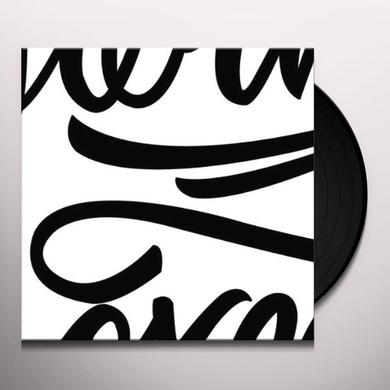 Detroit Swindle HUH, WHAT EP (EP) Vinyl Record