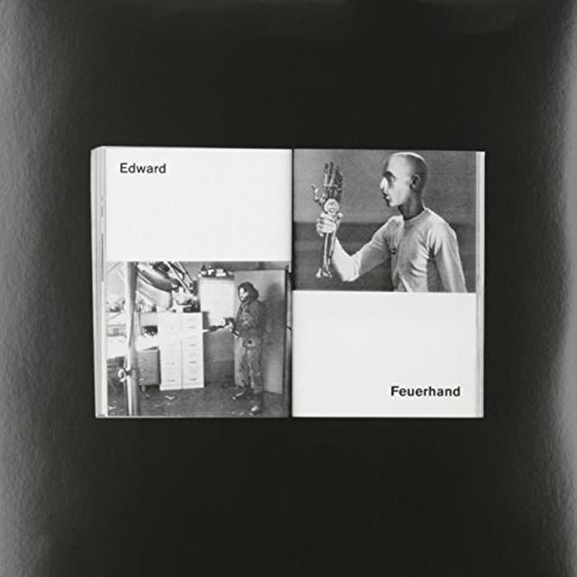 Edward FEUERHAND Vinyl Record