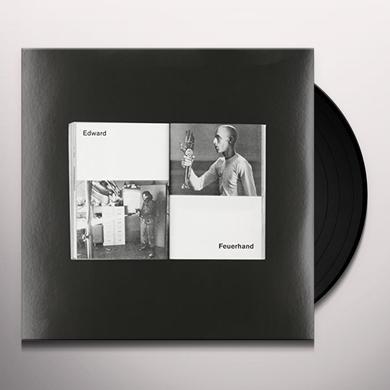 Edward FEUERHAND (EP) Vinyl Record