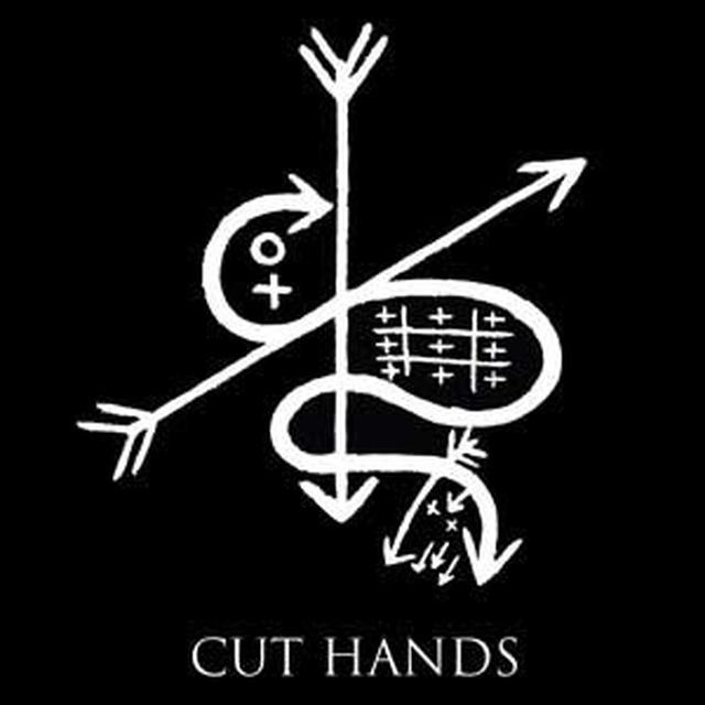 Cut Hands VOLUME 3 Vinyl Record