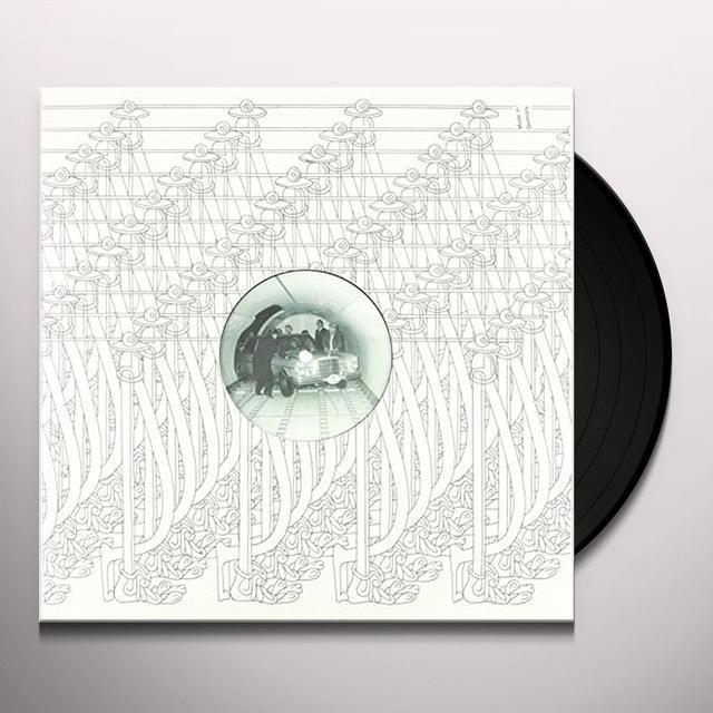 Rubini STELLA MARIS (EP) Vinyl Record