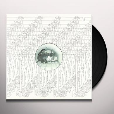 Rubini STELLA MARIS Vinyl Record