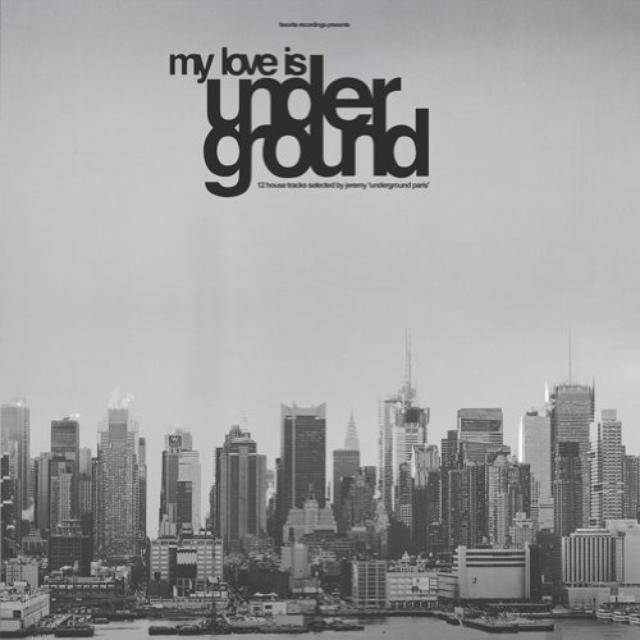 My Love Is Underground / Various