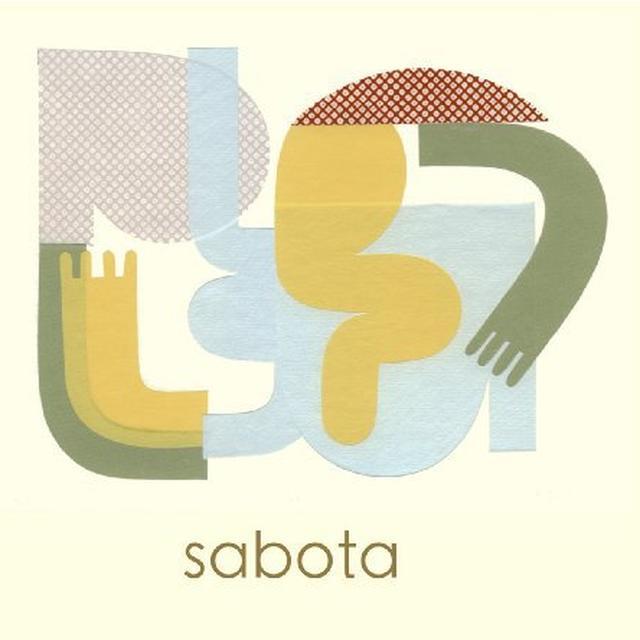 SABOTA Vinyl Record
