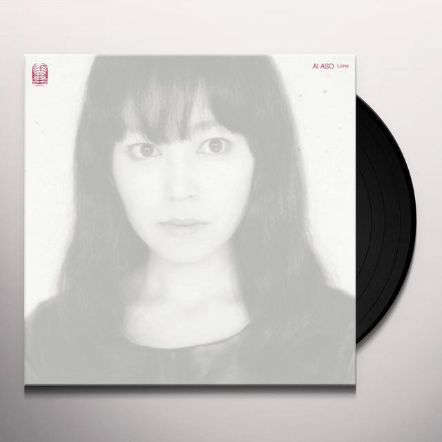 Ai Aso LONE Vinyl Record