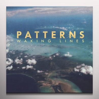 Patterns WAKING LINES Vinyl Record