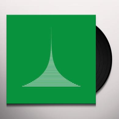 King Of The Mountains ZOETROPE Vinyl Record - 180 Gram Pressing, Digital Download Included