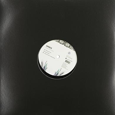 amber WAVES OF GRAIN Vinyl Record
