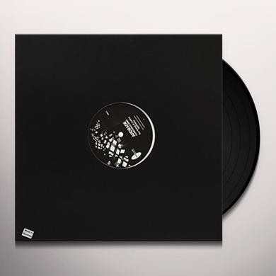 Andrade CONSCIENCE MIND Vinyl Record