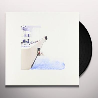 Baptiste & Pierre Colleu DOLPHIN KID REMIXES 1 (EP) Vinyl Record