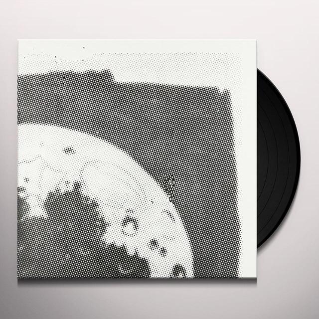 Matt Karmil A LOT TO SHARE (EP) Vinyl Record