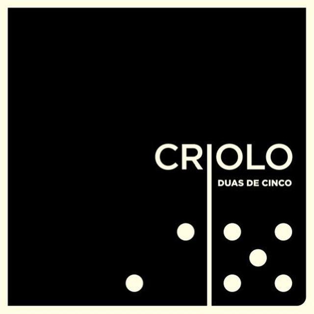Criolo DUAS DE CINCO Vinyl Record
