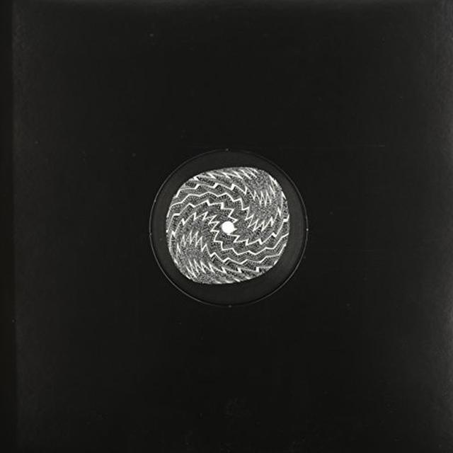 David K & Francesco Farfa COME UP FROM THE DARKNESS Vinyl Record