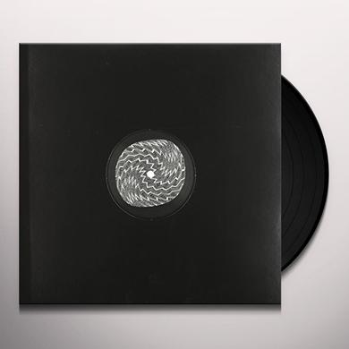 David K & Francesco Farfa COME UP FROM THE DARKNESS (EP) Vinyl Record