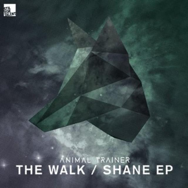 Animal Trainer WALK / SHANE EP (EP) Vinyl Record