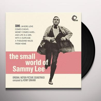 Kenneth Graham SMALL WORLD OF SAMMY LEE / O.S.T. Vinyl Record