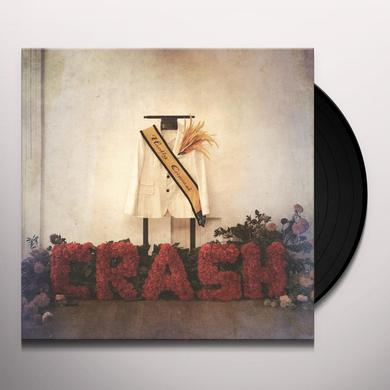 Crash HARDLY CRIMINAL Vinyl Record