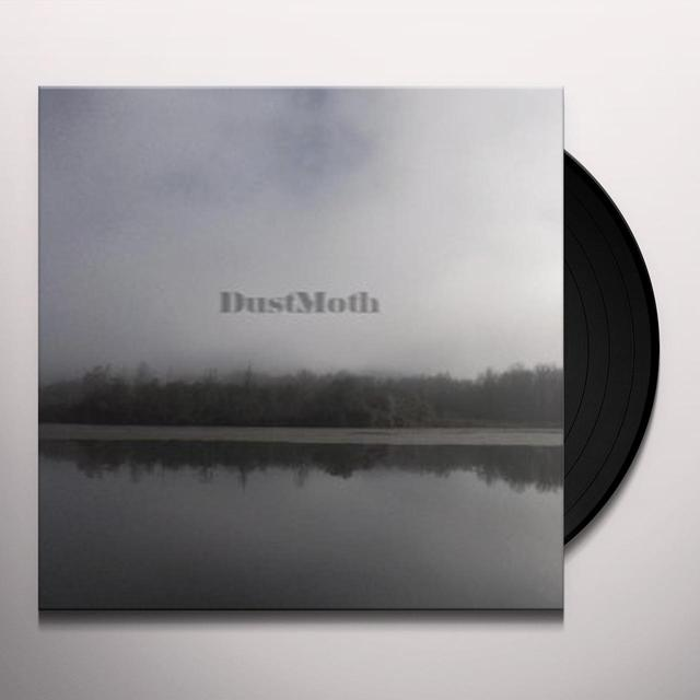Dust Moth DRAGON MOUTH Vinyl Record