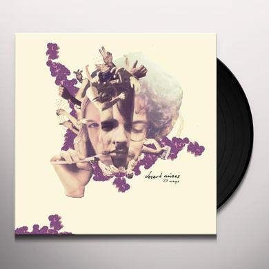 Desert Noises 27 WAYS Vinyl Record
