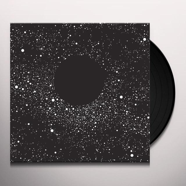 Golden Retriever SEER Vinyl Record - Digital Download Included