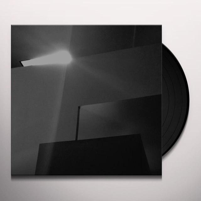 Jon Porras LIGHT DIVIDE Vinyl Record
