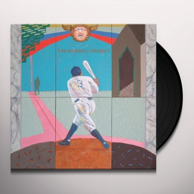 Baseball Project 3RD Vinyl Record - w/CD, Gatefold Sleeve, Digital Download Included