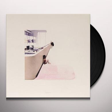 Baptiste & Pierre Colleu DOLPHIN KID REMIXES 2 Vinyl Record
